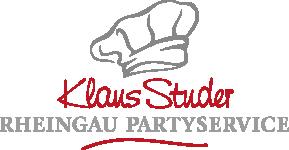 Rheingau-Partyservice